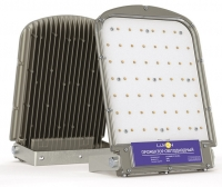Skat 55W, 5000К, 5620Лм, 55Вт, 220VAC, IP65