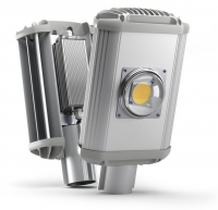 UniLED ECO-MS 100W, 100Вт, 10500лм, 5000К,  220VAC, IP65