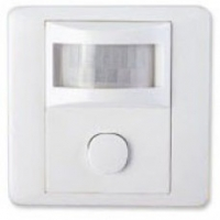 Детектор-выключатель настенный LX19B бел.