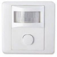 Детектор-выключатель настенный LX19C бел.