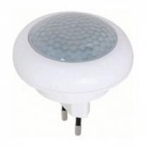 Ночник свтеодиодный с ИК детектором LXP 108P